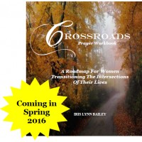 Crossroads Prayer Workbook